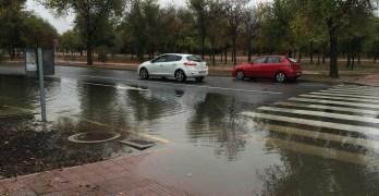 La provincia de Albacete, en riesgo amarillo por lluvias y tormentas
