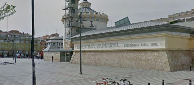 La sala de estudios de la Biblioteca Municipal 'Depósitos del Sol' de Albacete se mantendrá abierta los sábados