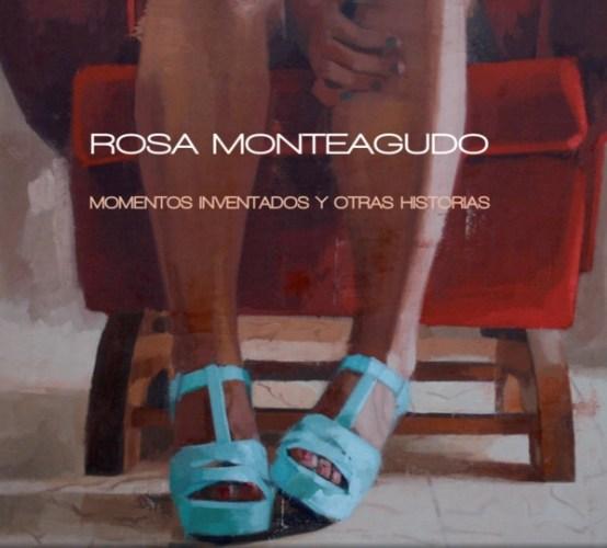 """Rosa Monteagudo expone a partir de este jueves en La Asunción su muestra """"Momentos inventados y otras historias"""""""