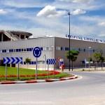 El Hospital de Villarrobledo continúa sin hospitalizados por la COVID-19 desde el fin de semana