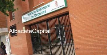Más de 24.000 plazas para los cursos que oferta el Instituto Municipal de Deportes en Albacete