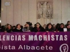 concentracion red feminista 2