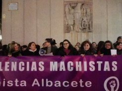 concentracion red feminista 2
