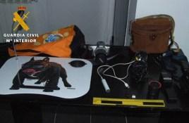 objetos robados 2