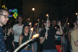 antorchas 1