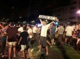 celebración ascenso alba 2