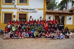 campamento voluntarios cruz roja 3
