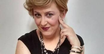 Charo Romero, la albaceteña candidata a una nominación a los premios Goya
