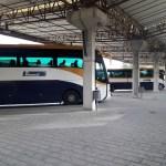 A partir del próximo 9 de marzo se multiplican por 4 las líneas de autobuses de la comarca en la comarca albaceteña del Corredor Ibérico