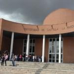 Collado propone para el campus de Albacete mayor presencia de la UCLM en la sociedad, nuevos vicerrectorados y reorganización de espacios