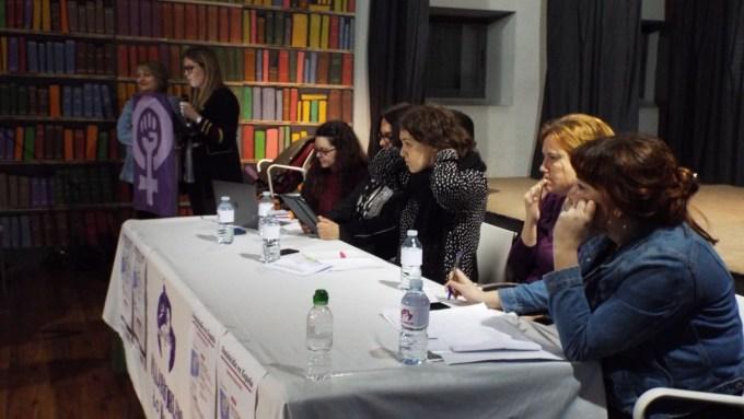 """Las """"horribles cifras"""" de feminicidio en Castilla-La Mancha: 9 mujeres asesinadas durante 2017"""