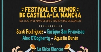 'Gacha's Comedy', el festival que busca monologistas
