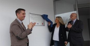 Casas de Lázaro estrena su renovado Centro Cultural