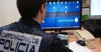 Detenido un hombre en Albacete por tenencia y distribución de pornografía infantil
