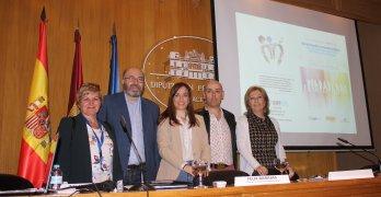 'Escuchando anuestreshijes', congreso nacional de familias LGTBI+ en Albacete