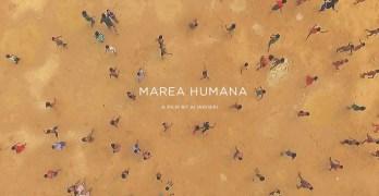 'Marea humana': un viaje épico por la supervivencia para abrir el XII ciclo de cine en Derechos Humanos de Albacete
