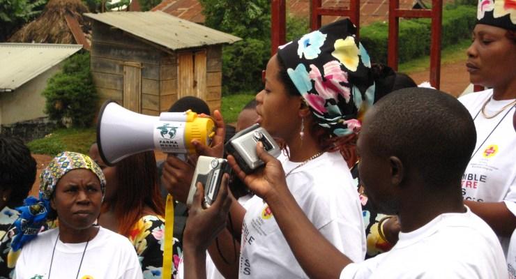 El acceso a la salud, otra lucha por la igualdad de género con rostros y soluciones