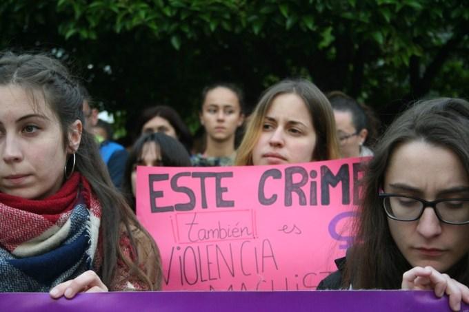 Las violaciones aumentaron un 200% en Albacete durante el 2018