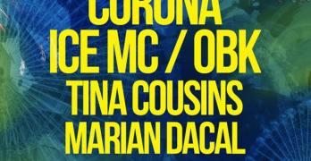 Tres mini festivales completarán los conciertos de la carpa 'Viva la Feria'
