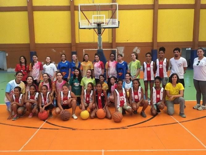 Escuela de Baloncesto del Albacete Basket: un proyecto solidario que atiende a 50 niños en Brasil