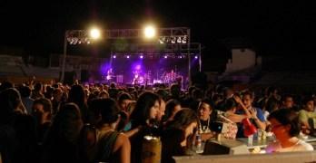 Cita con el Traska Rock Festival en Peñas de San Pedro