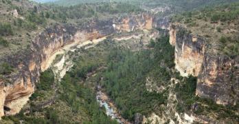 El Valle del Cabriel será Reserva de la Biosfera en 2019