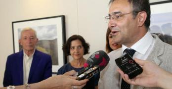 Ganemos Albacete pide el cese del viceconsejero de Cultura por archivar la declaración del Eje Histórico como BIC