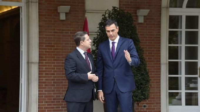 Pedro Sánchez se compromete a duplicar la capacidad de desalación en el Levante hacia el 2021