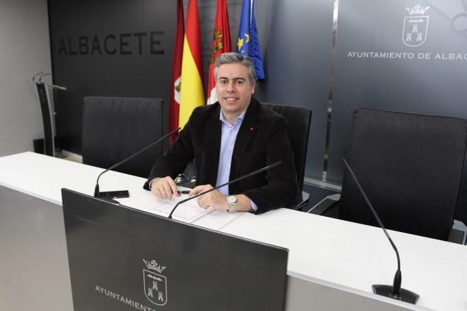 Ayuntamiento de Albacete recuerda al PSOE que el contrato de Parques y Jardines fue negociado con los grupos municipales