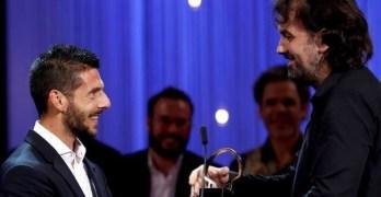 """""""Entre dos aguas"""", película ganadora de Abycine Lanza 2017, Concha de Oro en San Sebastián"""