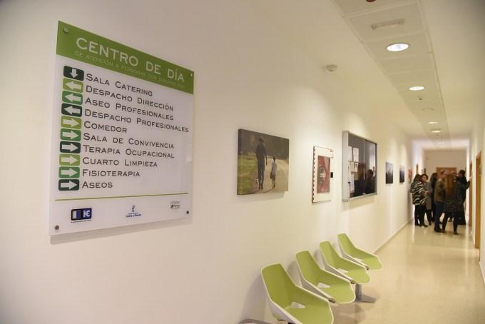 El  Centro de Día de Atención a Personas con Discapacidad de Hellín es una realidad