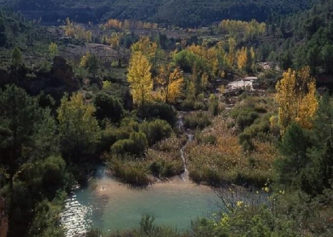 Sale a información pública la declaración del Valle del Cabriel como Reserva de la Biosfera