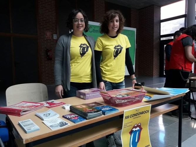 """Fundación Atenea y Cruz Roja """"desmontan mitos"""" sobre el VIH en la universidad"""