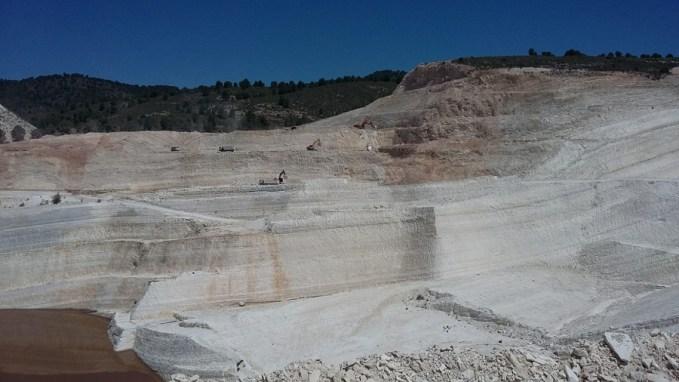 Elche de la Sierra celebra 100 años de la primera concesión minera en la localidad