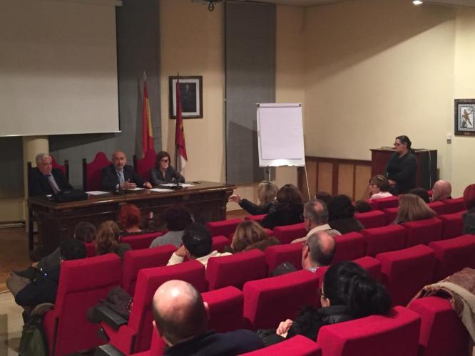El Gobierno regional crea en Albacete una Oficina de Atención a afectados por iDental