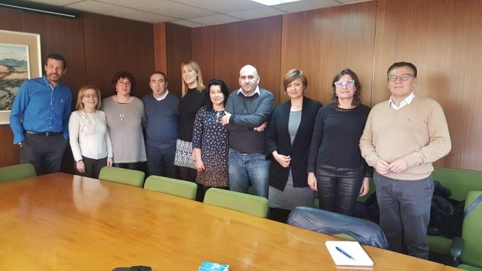 """Seis proyectos la provincia premiados en la """"Campaña de Animación a la Lectura María Moliner"""""""