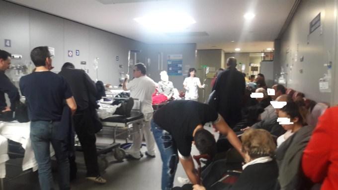 Así son los nuevos tiempos de espera en las Urgencias hospitalarias que aplicará Castilla-La Mancha
