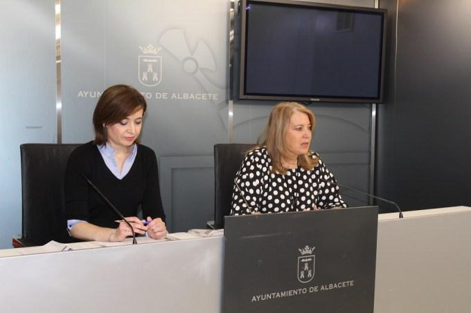 Más de 1.100 personas podrán participar en un total de 67 actividades formativas de la Universidad Popular de Albacete
