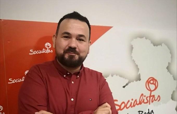 """Juan Ramón Amores: """"Me encuentro bien, con fuerzas y con el apoyo y las ganas para encabezar un proyecto de cambio en La Roda"""""""