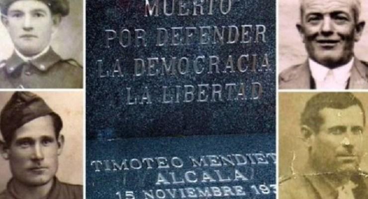 Así es la Ley de Memoria Democrática regional que propone Ganemos-IU Albacete