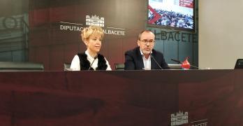 La Diputación destinará 467.000 euros a los circuitos deportivos de la provincia como herramienta de ocio y turismo