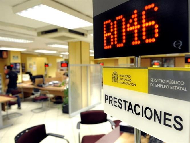 El desempleo sube en Albacete marcado por el fin de la campaña de navidad y de las rebajas