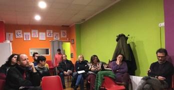 IU Albacete acuerda trabajar en una candidatura municipal con los partidos de Ganemos sin esperar más a Podemos