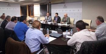 La Federación de Regantes de Castilla-La Mancha será realidad en un mes y medio