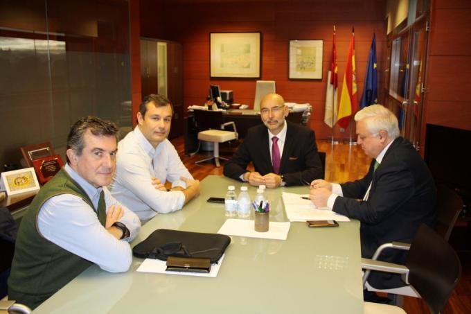 El Gobierno regional plantea que no se exijan peritajes para recalcular las deudas de afectados por iDental