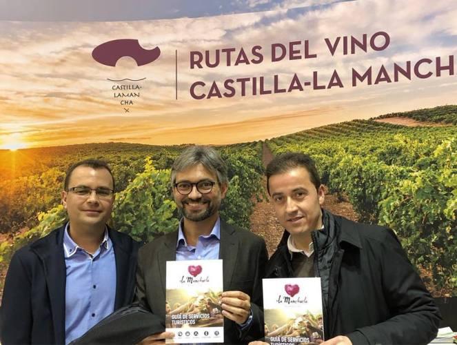 Naturaleza, enoturismo y gastronomía, unidas a través de La Ruta del Vino de La Manchuela