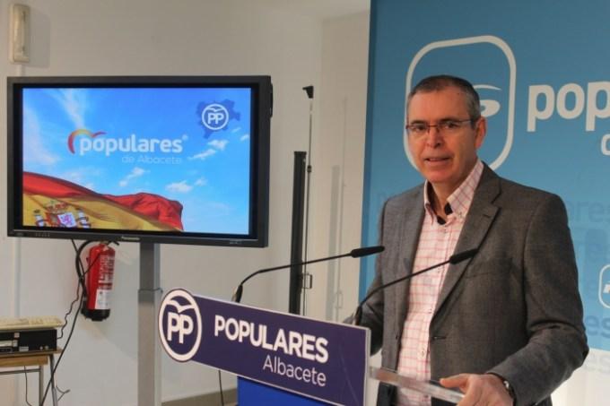 El PP de Albacete llenó seis autobuses para la manifestación de este domingo en Colón