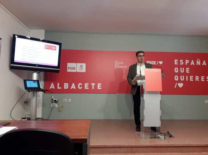 Las cifras que 'los viernes sociales' dejan en la provincia de Albacete