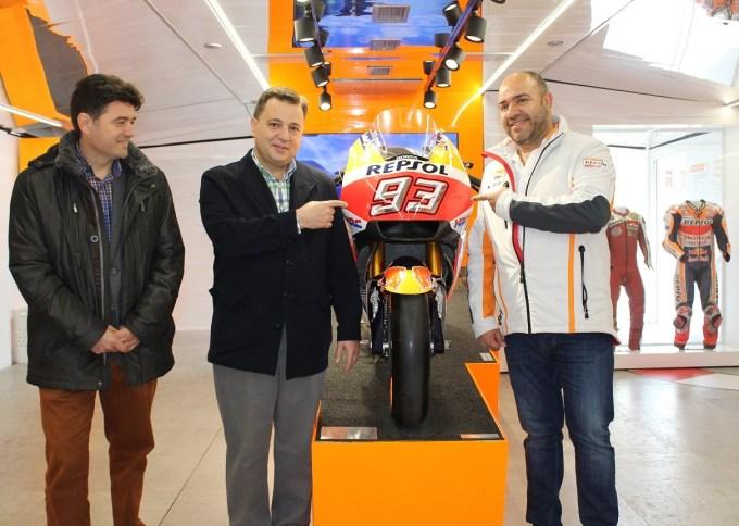 La Feria de Albacete 2019 contará con una exposición sobre los 70 años de historia del motociclismo en la ciudad