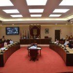 El Pleno del Ayuntamiento de Albacete aprueba destinar 14.000 euros a acciones internacionales contra la COVID-19